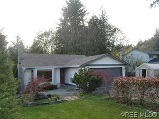 Photo 1: 2138 Henlyn Drive in SOOKE: Sk John Muir Single Family Detached for sale (Sooke)  : MLS®# 290310