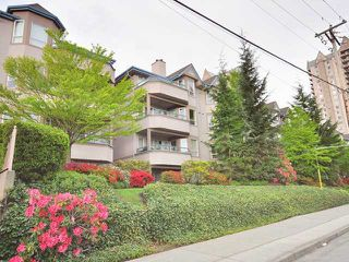 "Photo 1: 301 525 AUSTIN Avenue in Coquitlam: Coquitlam West Condo for sale in ""BROOKMERE TOWERS"" : MLS®# V879815"