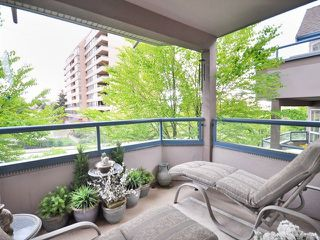 "Photo 10: 301 525 AUSTIN Avenue in Coquitlam: Coquitlam West Condo for sale in ""BROOKMERE TOWERS"" : MLS®# V879815"