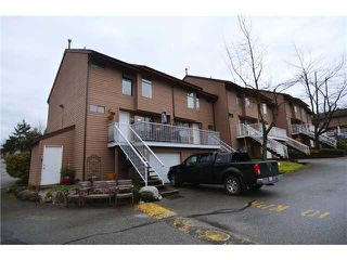 Photo 1: 431 LEHMAN Place in Port Moody: North Shore Pt Moody Condo for sale : MLS®# V929359