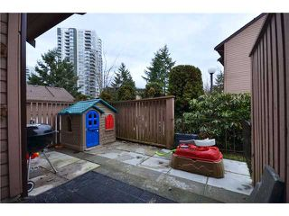 Photo 8: 431 LEHMAN Place in Port Moody: North Shore Pt Moody Condo for sale : MLS®# V929359
