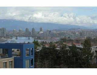 Photo 9: 405 1483 W 7TH Avenue in Vancouver: Fairview VW Condo for sale (Vancouver West)  : MLS®# V944127