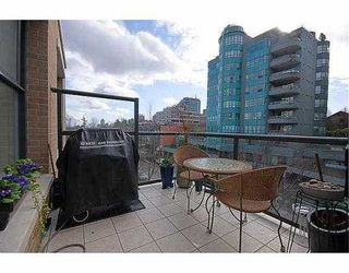 Photo 10: 405 1483 W 7TH Avenue in Vancouver: Fairview VW Condo for sale (Vancouver West)  : MLS®# V944127