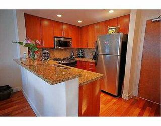 Photo 4: 405 1483 W 7TH Avenue in Vancouver: Fairview VW Condo for sale (Vancouver West)  : MLS®# V944127