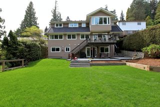 Photo 21: 2994 Connaught Avenue in North Vancouver: Princess Park House  : MLS®# V949376