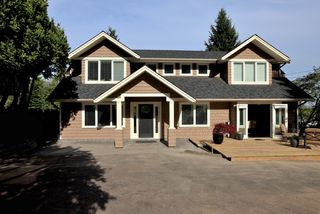 Photo 12: 2994 Connaught Avenue in North Vancouver: Princess Park House  : MLS®# V949376