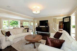 Photo 26: 2994 Connaught Avenue in North Vancouver: Princess Park House  : MLS®# V949376