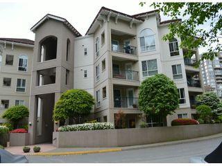 Photo 1: # 304 3174 GLADWIN RD in Abbotsford: Central Abbotsford Condo for sale : MLS®# F1303312