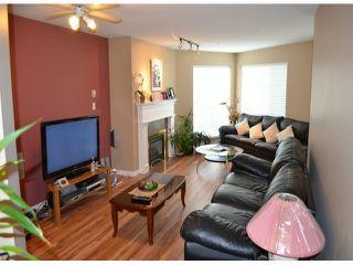 Photo 3: # 304 3174 GLADWIN RD in Abbotsford: Central Abbotsford Condo for sale : MLS®# F1303312