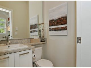 """Photo 9: 40 2925 KING GEORGE Boulevard in Surrey: King George Corridor Townhouse for sale in """"Keystone"""" (South Surrey White Rock)  : MLS®# F1322454"""