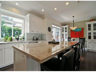 """Photo 6: 40 2925 KING GEORGE Boulevard in Surrey: King George Corridor Townhouse for sale in """"Keystone"""" (South Surrey White Rock)  : MLS®# F1322454"""