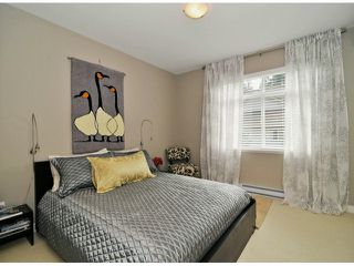 """Photo 15: 40 2925 KING GEORGE Boulevard in Surrey: King George Corridor Townhouse for sale in """"Keystone"""" (South Surrey White Rock)  : MLS®# F1322454"""