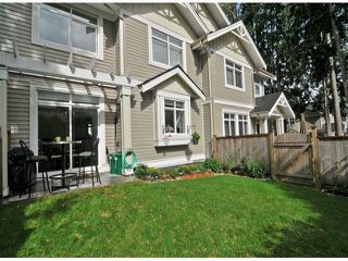"""Photo 19: 40 2925 KING GEORGE Boulevard in Surrey: King George Corridor Townhouse for sale in """"Keystone"""" (South Surrey White Rock)  : MLS®# F1322454"""