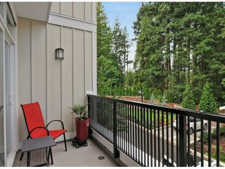 """Photo 18: 40 2925 KING GEORGE Boulevard in Surrey: King George Corridor Townhouse for sale in """"Keystone"""" (South Surrey White Rock)  : MLS®# F1322454"""