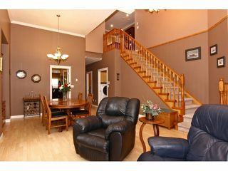 "Photo 5: 11144 152A Street in Surrey: Fraser Heights House for sale in ""Fraser Heights"" (North Surrey)  : MLS®# F1324215"