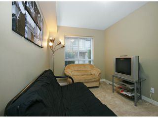 "Photo 10: 44 16789 60TH Avenue in Surrey: Cloverdale BC Townhouse for sale in ""LAREDO"" (Cloverdale)  : MLS®# F1324854"