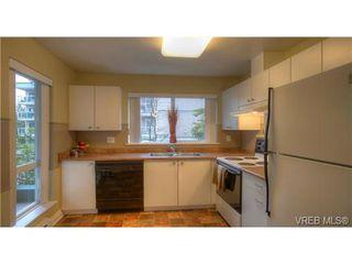 Photo 4: 103 689 Bay Street in VICTORIA: Vi Downtown Condo Apartment for sale (Victoria)  : MLS®# 331064