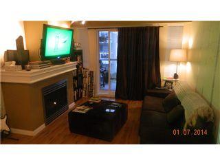 "Photo 4: 302 3033 TERRAVISTA Place in Port Moody: Port Moody Centre Condo for sale in ""Glenmore"" : MLS®# V1040400"