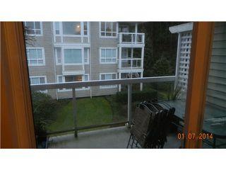 "Photo 5: 302 3033 TERRAVISTA Place in Port Moody: Port Moody Centre Condo for sale in ""Glenmore"" : MLS®# V1040400"