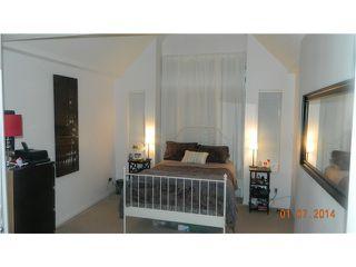 "Photo 3: 302 3033 TERRAVISTA Place in Port Moody: Port Moody Centre Condo for sale in ""Glenmore"" : MLS®# V1040400"
