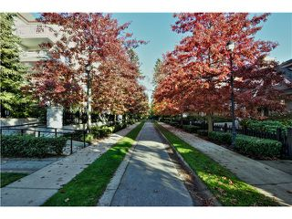 """Photo 2: 407 6833 VILLAGE Grove in Burnaby: Highgate Condo for sale in """"CARMEL AT THE VILLAGE"""" (Burnaby South)  : MLS®# V1044021"""