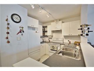 """Photo 12: 407 6833 VILLAGE Grove in Burnaby: Highgate Condo for sale in """"CARMEL AT THE VILLAGE"""" (Burnaby South)  : MLS®# V1044021"""