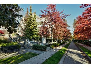 """Photo 18: 407 6833 VILLAGE Grove in Burnaby: Highgate Condo for sale in """"CARMEL AT THE VILLAGE"""" (Burnaby South)  : MLS®# V1044021"""
