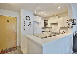 """Photo 11: 407 6833 VILLAGE Grove in Burnaby: Highgate Condo for sale in """"CARMEL AT THE VILLAGE"""" (Burnaby South)  : MLS®# V1044021"""