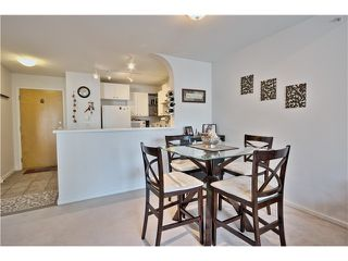 """Photo 10: 407 6833 VILLAGE Grove in Burnaby: Highgate Condo for sale in """"CARMEL AT THE VILLAGE"""" (Burnaby South)  : MLS®# V1044021"""