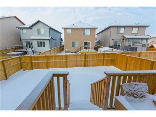 Photo 20: 115 BRIGHTONCREST Rise SE in : New Brighton Residential Detached Single Family for sale (Calgary)  : MLS®# C3605895