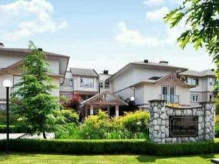 "Photo 1: 322 22150 48TH Avenue in Langley: Murrayville Condo for sale in ""Eaglecrest"" : MLS®# F1407376"