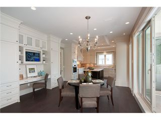 Photo 8: 1069 W 32ND Avenue in Vancouver: Shaughnessy House for sale (Vancouver West)  : MLS®# V1069776