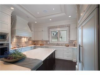 Photo 6: 1069 W 32ND Avenue in Vancouver: Shaughnessy House for sale (Vancouver West)  : MLS®# V1069776