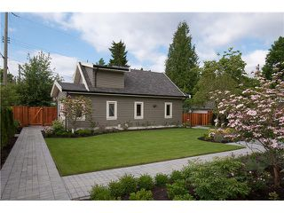 Photo 20: 1069 W 32ND Avenue in Vancouver: Shaughnessy House for sale (Vancouver West)  : MLS®# V1069776