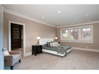 Photo 13: 1069 W 32ND Avenue in Vancouver: Shaughnessy House for sale (Vancouver West)  : MLS®# V1069776