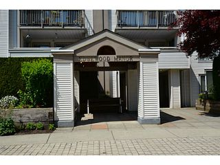 """Photo 13: 310 19122 122ND Avenue in Pitt Meadows: Central Meadows Condo for sale in """"EDGEWOOD MANOR"""" : MLS®# V1069854"""