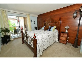 """Photo 9: 310 19122 122ND Avenue in Pitt Meadows: Central Meadows Condo for sale in """"EDGEWOOD MANOR"""" : MLS®# V1069854"""