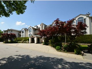 """Photo 14: 310 19122 122ND Avenue in Pitt Meadows: Central Meadows Condo for sale in """"EDGEWOOD MANOR"""" : MLS®# V1069854"""
