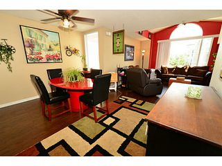 """Photo 4: 310 19122 122ND Avenue in Pitt Meadows: Central Meadows Condo for sale in """"EDGEWOOD MANOR"""" : MLS®# V1069854"""