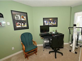 """Photo 11: 310 19122 122ND Avenue in Pitt Meadows: Central Meadows Condo for sale in """"EDGEWOOD MANOR"""" : MLS®# V1069854"""