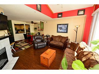 """Photo 7: 310 19122 122ND Avenue in Pitt Meadows: Central Meadows Condo for sale in """"EDGEWOOD MANOR"""" : MLS®# V1069854"""