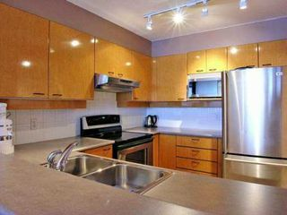 "Photo 2: 602 10 LAGUNA CT in New Westminster: Quay Condo for sale in ""Laguna Landing"" : MLS®# V603673"