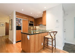 """Photo 6: TH25 338 JERVIS MEWS in Vancouver: Coal Harbour Townhouse for sale in """"CALLISTO"""" (Vancouver West)  : MLS®# V1089727"""