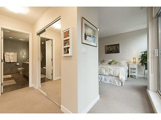 """Photo 11: TH25 338 JERVIS MEWS in Vancouver: Coal Harbour Townhouse for sale in """"CALLISTO"""" (Vancouver West)  : MLS®# V1089727"""