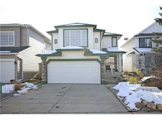 Photo 1: 109 Citadel Circle NW in Calgary: Citadel Residential Detached Single Family for sale : MLS®# C3647734