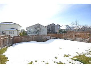 Photo 19: 109 Citadel Circle NW in Calgary: Citadel Residential Detached Single Family for sale : MLS®# C3647734