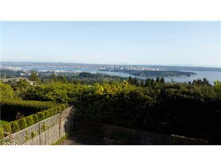 Photo 3: 1407 CHARTWELL Drive in West Vancouver: Chartwell House for sale : MLS®# V1117124