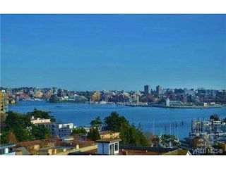 Photo 4: 403 924 Esquimalt Rd in VICTORIA: Es Old Esquimalt Condo for sale (Esquimalt)  : MLS®# 698615