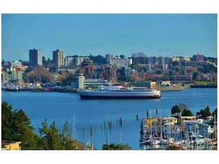 Photo 6: 403 924 Esquimalt Rd in VICTORIA: Es Old Esquimalt Condo Apartment for sale (Esquimalt)  : MLS®# 698615