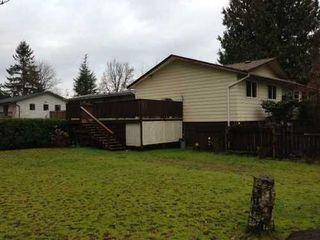 Photo 9: 21100 BERRY Ave in Maple Ridge: Southwest Maple Ridge Home for sale ()  : MLS®# V982030